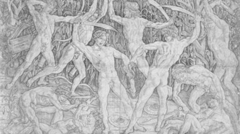 Georges Bernanos contre l'homme nu devant ses maîtres