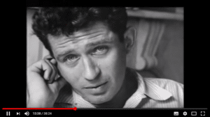 Norman Mailer, Oh My America