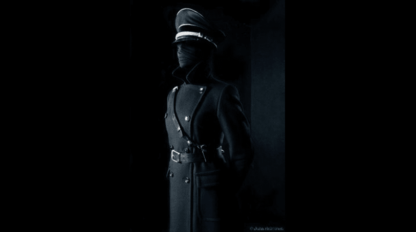 La Cité de l'Indicible Peur (Jean Ray | X-Files)