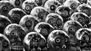 Santa Muerte : que votre mort soit sanctifiée