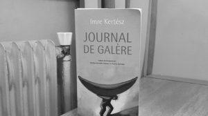 Inflagration | Journal de galère, d'Imre Kertész