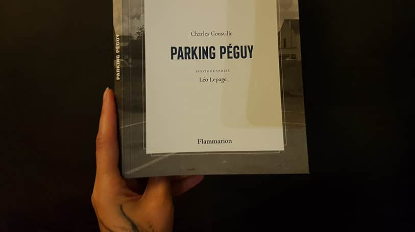 Parking Péguy